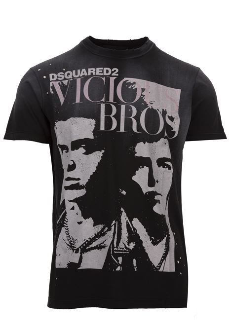 T-shirt Dsquared2 Dsquared2 | 8 | S74GD0517S21600900