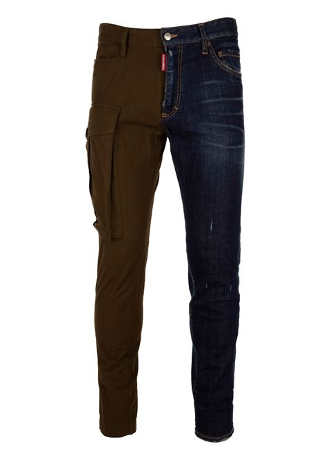Dsquared2 jeans Dsquared2 | 24 | S74KB0215STN835961