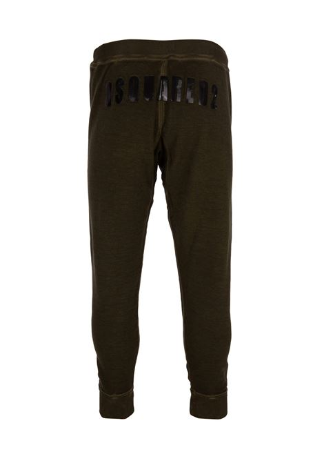 Pantaloni Dsquared2 Dsquared2 | 1672492985 | S74KB0253S25030703