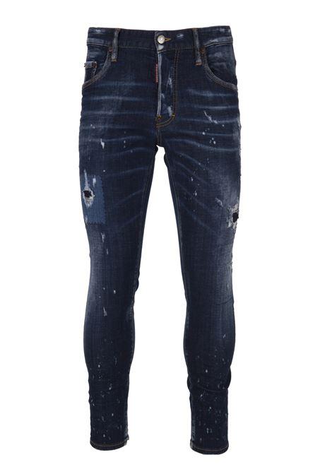 Jeans Dsquared2 Dsquared2 | 24 | S74LB0471S30342470