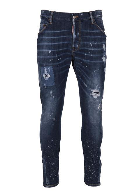 Dsquared2 jeans Dsquared2 | 24 | S74LB0473S30342470