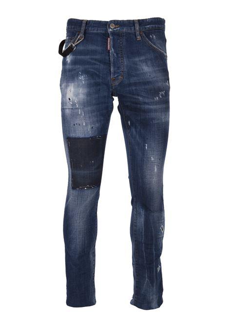 Jeans Dsquared2 Dsquared2 | 24 | S74LB0487S30342470