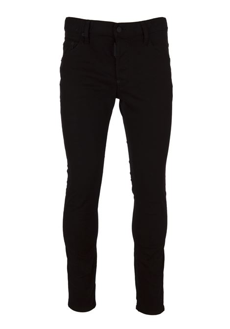 Jeans Dsquared2 Dsquared2 | 24 | S74LB0499S39781900