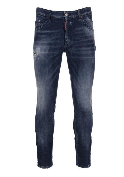 Dsquared2 jeans Dsquared2 | 24 | S74LB0501S30342470