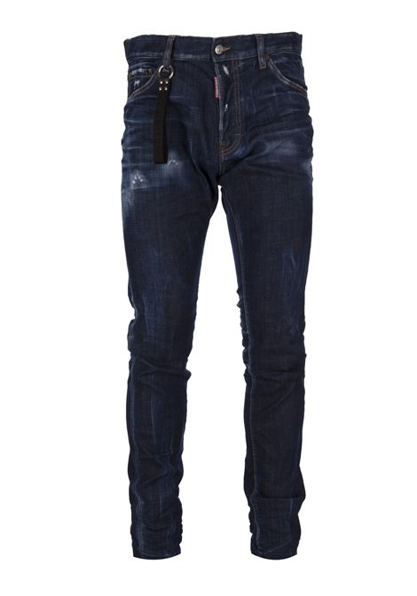 Jeans Dsquared2 Dsquared2 | 24 | S74LB0504S30342470