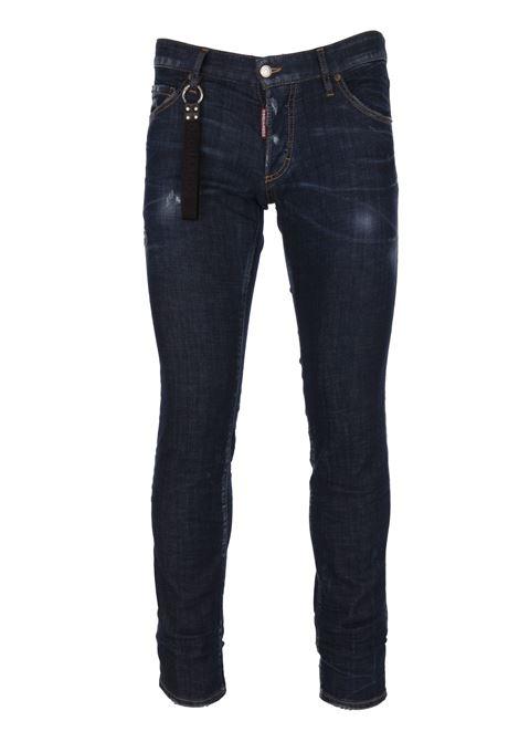 Dsquared2 jeans Dsquared2 | 24 | S74LB0505S30342470