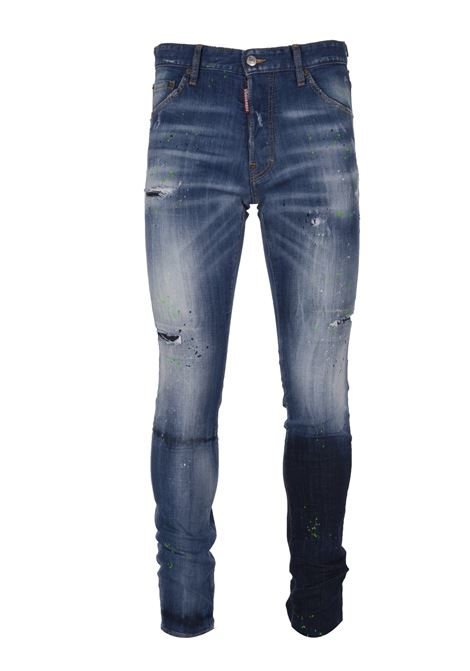 Jeans Dsquared2 Dsquared2 | 24 | S74LB0515S30342470