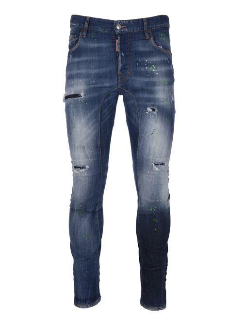 Jeans Dsquared2 Dsquared2 | 24 | S74LB0516S30342470