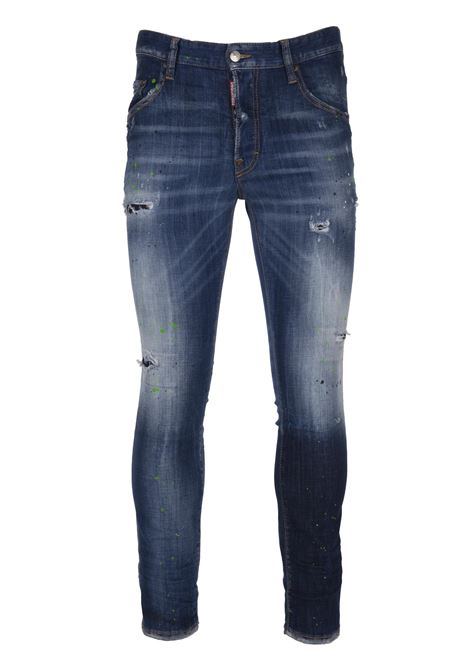 Dsquared2 jeans Dsquared2 | 24 | S74LB0517S30342470