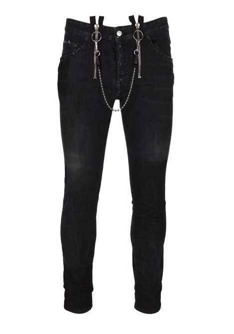 Jeans Dsquared2 Dsquared2 | 24 | S74LB0518S30400900