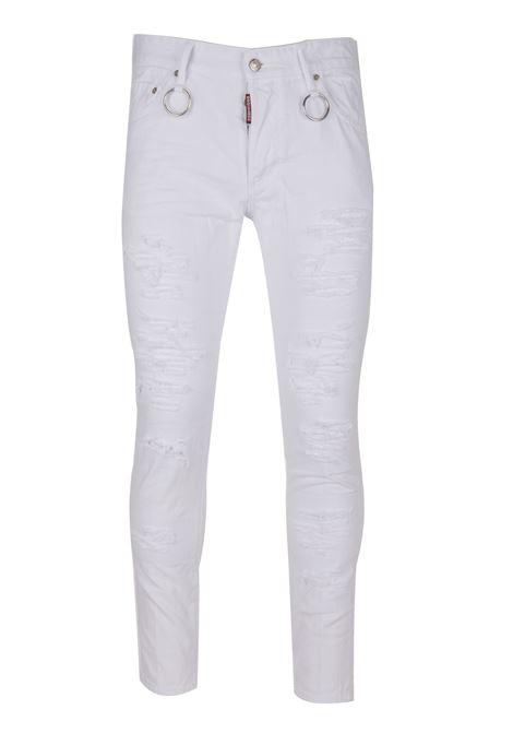 Dsquared2 jeans Dsquared2 | 24 | S74LB0531STN833100