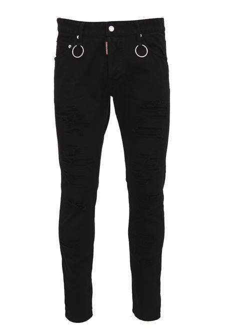 Dsquared2 jeans Dsquared2 | 24 | S74LB0531STN833900