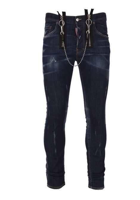 Jeans Dsquared2 Dsquared2 | 24 | S74LB0532S30342470