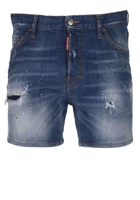 Shorts Dsquared2 Dsquared2 | 30 | S74MU0520S30342470