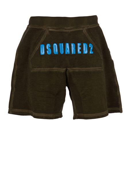 Shorts Dsquared2 Dsquared2 | 30 | S74MU0524S25030703
