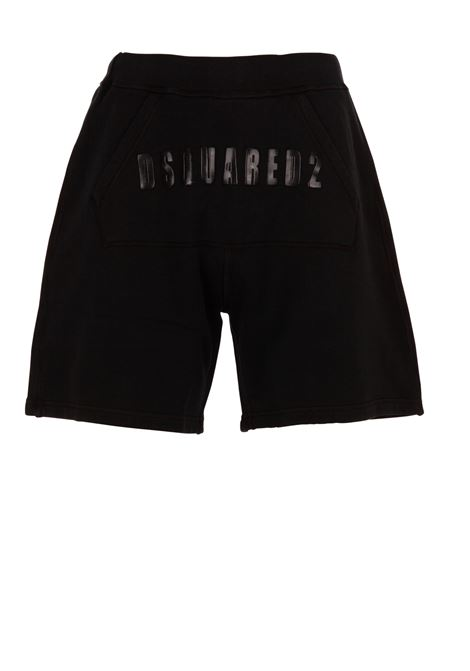 Dsquared2 shorts Dsquared2 | 30 | S74MU0524S25030900