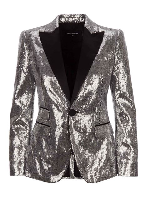 Dsquared2 blazer Dsquared2 | 3 | S75BN0611S42772905