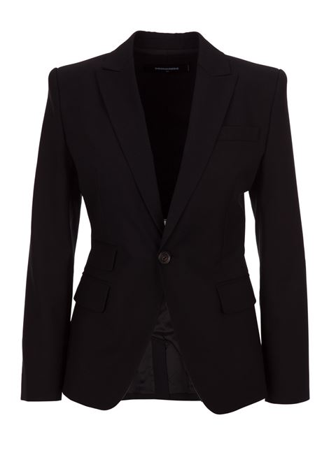 Dsquared2 blazer Dsquared2 | 3 | S75BN0614S40320900