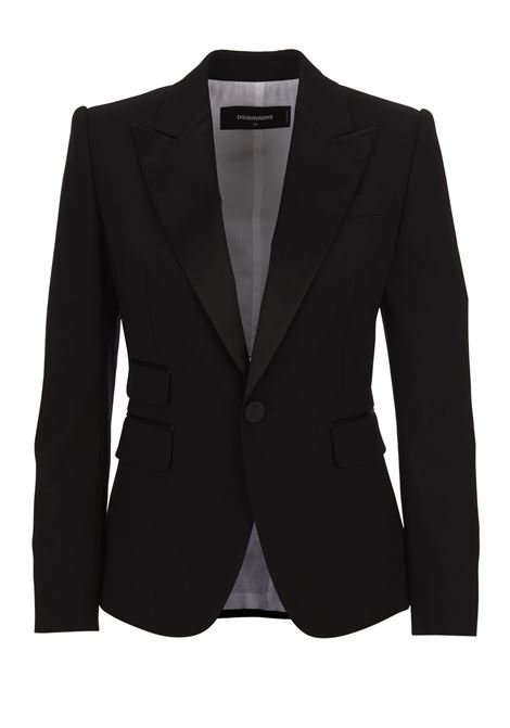 Dsquared2 blazer Dsquared2 | 3 | S75BN0635S40320900