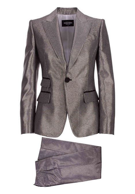 Dsquared2 suit Dsquared2 | 11 | S75FT0161S49574001F