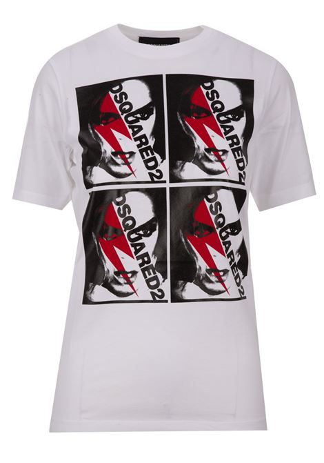 Dsquared2 t-shirt Dsquared2 | 8 | S75GC0986S22844100