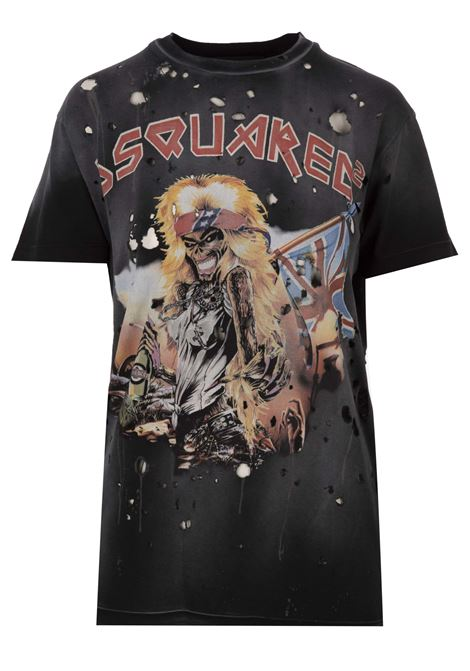Dsquared2 t-shirt Dsquared2 | 8 | S75GC0992S21600900