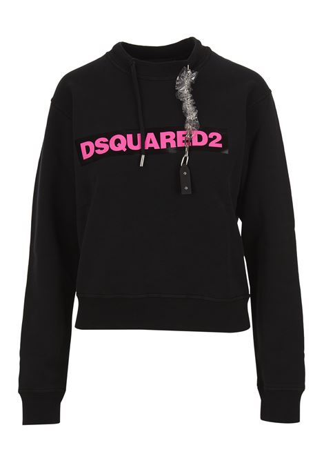 Dsquared2 sweatshirt Dsquared2 | -108764232 | S75GU0180S25030900