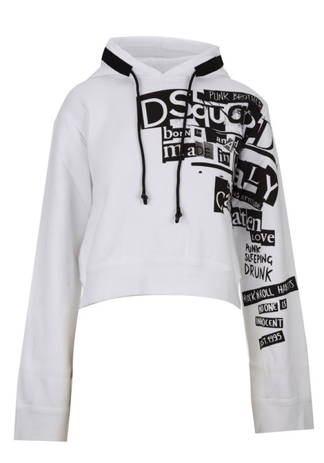 Dsquared2 sweatshirt Dsquared2 | -108764232 | S75GU0189S25042100