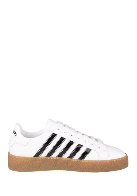 Sneakers Dsquared2 Dsquared2 | 1718629338 | SNM005598400001M072