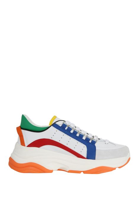 Sneakers Dsquared2 Dsquared2 | 1718629338 | SNW004111570001M1574