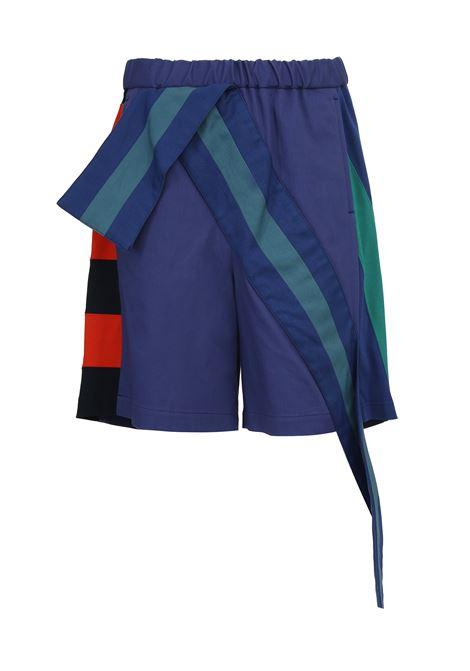 Facetasm Shorts