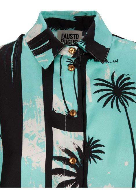 Camicia Fausto Puglisi