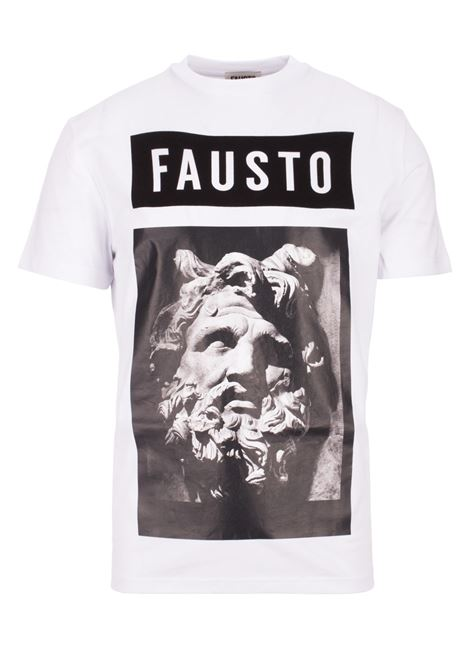 T-shirt Fausto Puglisi Fausto Puglisi | 8 | FRU7140P034801