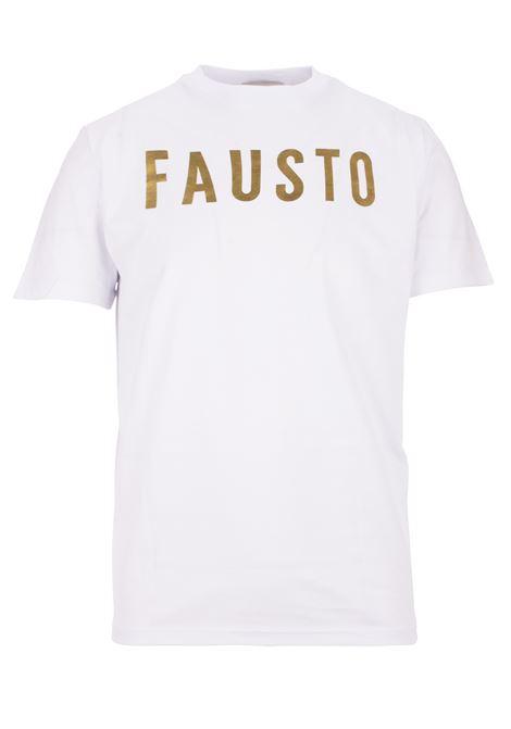 Fausto Puglisi t-shirt Fausto Puglisi | 8 | FRU7141P034801