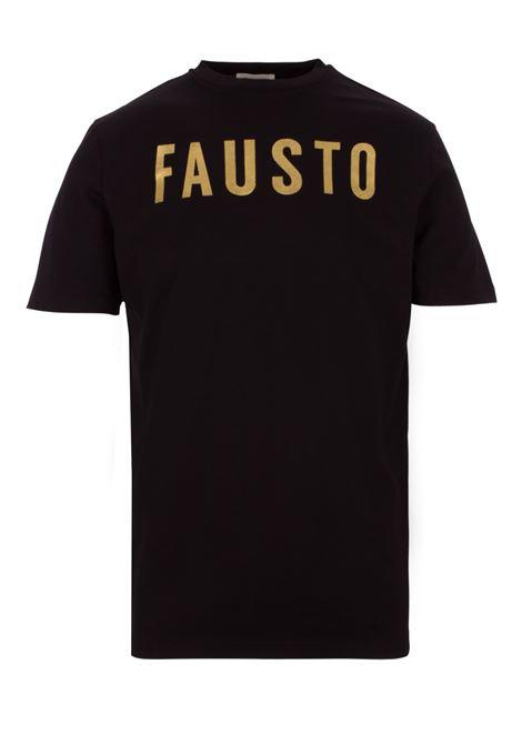 T-shirt Fausto Puglisi Fausto Puglisi | 8 | FRU7141P0348999