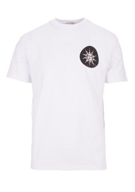 Fausto Puglisi t-shirt Fausto Puglisi | 8 | FRU7142P034801