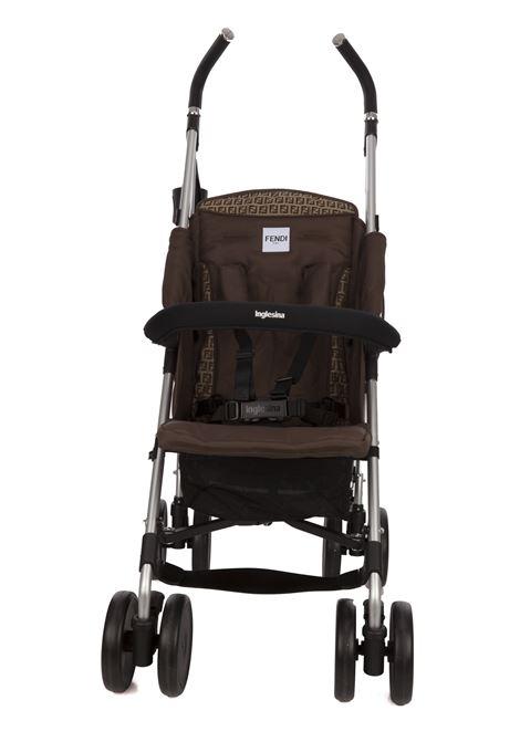 Fendi Kids Stroller Fendi Kids | 1526423907 | BUV003IX1F0QK6