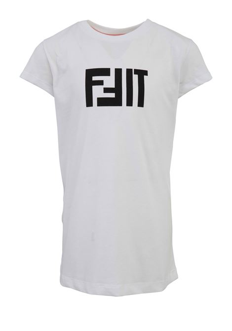 Fendi Kids T-shirt  Fendi Kids | 8 | JFI1507AJF0QA0