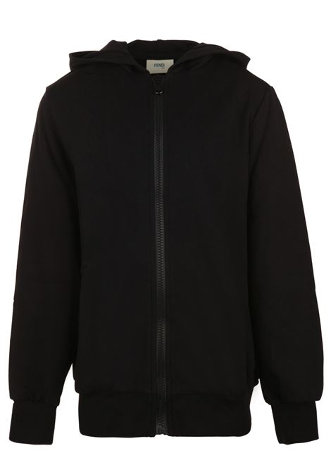 Fendi Kids sweatshirt