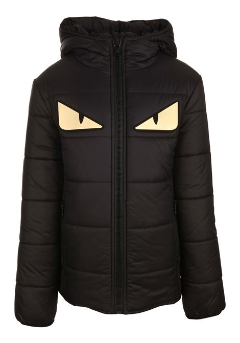 Fendi Kids down jacket Fendi Kids | 335 | JUA0485A3F0QA1