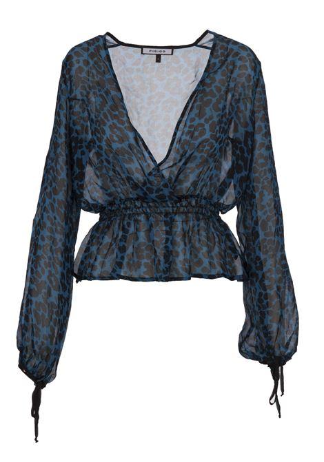 Fisico blouse Fisico | -1043906350 | RL10CAF6409