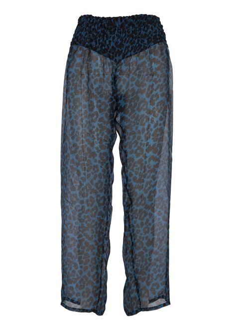 Pantaloni Fisico Fisico | 1672492985 | RN10CAF6409