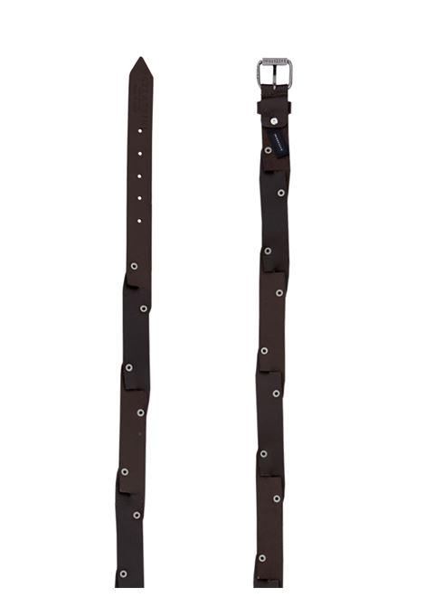 Gazzarrini belt Gazzarrini | 1218053011 | CTE12GDR