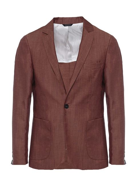 Gazzarrini blazer Gazzarrini | 3 | GAE78GCOC
