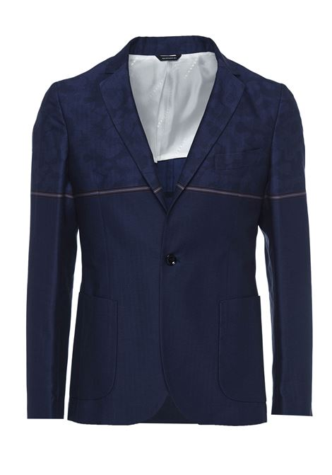 Gazzarrini blazer Gazzarrini | 3 | GAE91GBL