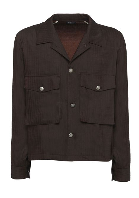 Gazzarrini jacket Gazzarrini | 13 | GBE103GCOC