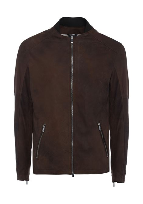 Gazzarrini jacket Gazzarrini | 13 | GBE117GDR