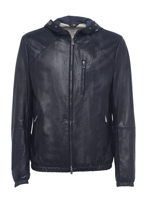 Gazzarrini jacket Gazzarrini | 13 | GBE119GBL