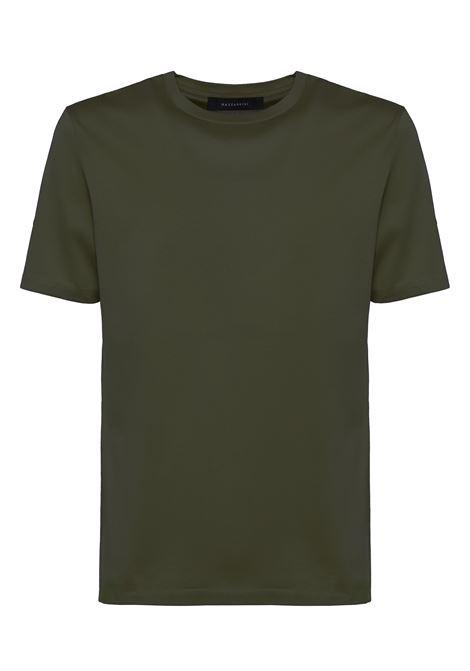 T-shirt Gazzarrini Gazzarrini | 8 | ME123GVEM