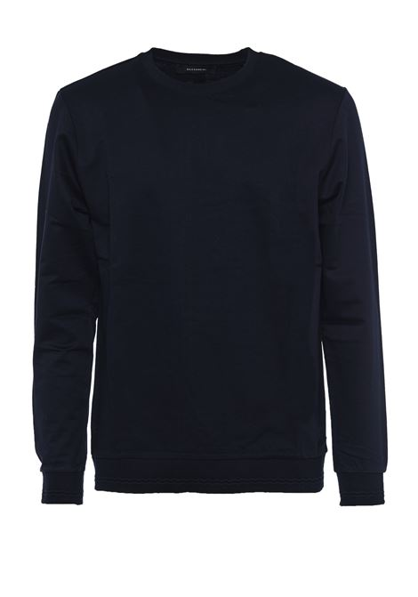 Gazzarrini sweatshirt Gazzarrini | -108764232 | ME124GBL